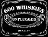 600 Whiskies 100x77